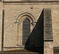 Bordeaux - abbatiale Sainte-Croix - fenêtre nef sud.jpg