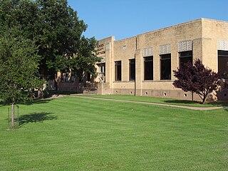 Borden County, Texas County in Texas