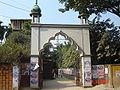 Boro Masjid gate.JPG