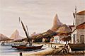 Botafogo Bay William Gore ouseley.jpg