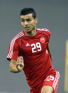 Boualem Khoukhi