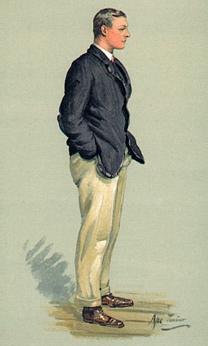 The Boat Race 1912 - Robert Bourne was the Oxford University Boat Club president and stroke in 1912.