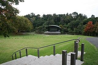 Brooklands, Taranaki Suburb in New Plymouth, New Zealand