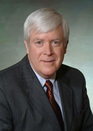 Ken Boyd (politician) - Ken Boyd