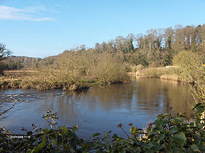 River Boyne - Wikipedia, the free encyclopedia