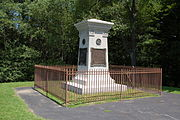 Braddock's Grave