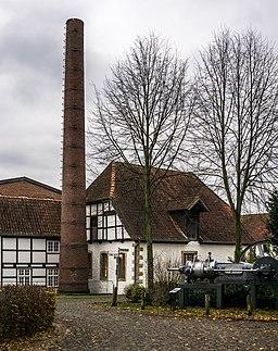 Bramsche Tuchmachermuseum 01