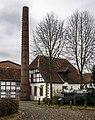 Bramsche - Tuchmachermuseum 01.jpg