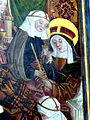Brandenburg Katharinenkirche - Hedwigsaltar 3d Tod Hedwigs.jpg