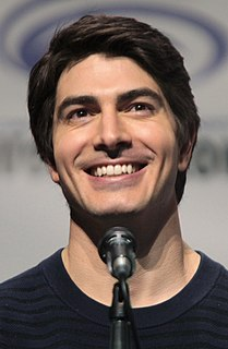 Brandon Routh American actor