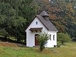 Branišov (Kdyně) - kaple blahoslaveného Karla Rakouského obr05.jpg