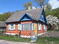Braslaw, Lenin Street 05.JPG