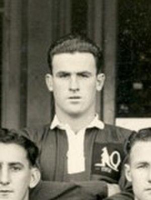 Brian Davies (rugby league) - Image: Brian Davies (1952, Sydney)