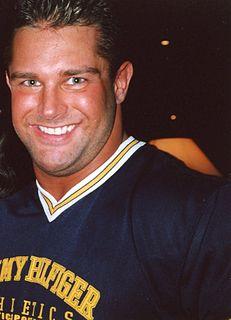 Brian Christopher American professional wrestler