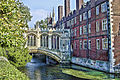 Bridge of Sighs - Cambridge - 16 October 2005.jpg