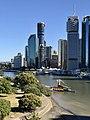 Brisbane CBD from Story Bridge, Brisbane in August 2018, 01.jpg