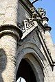 Bristol. Brandon Hill. Cabot Tower. Second platform. Detail 3.jpg