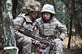 British Army Royal Military Academy Sandhurst, Exercise Dynamic Victory 151110-A-HE359-011.jpg