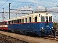 Brno, hlavní nádraží, Den železnice 2012, vůz M 274.004 (02).jpg