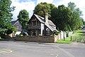 Brokes Farm Lodge - geograph.org.uk - 2080807.jpg