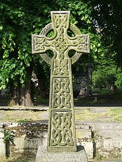 Cruz Celta Wikipedia La Enciclopedia Libre