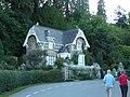 Broneirion Lodge, Llandinam - geograph.org.uk - 409563.jpg