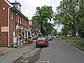 Brookley Road, Brockenhurst - geograph.org.uk - 172063.jpg