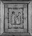 Brooklyn Museum - Picture of Holy Family - overall.jpg