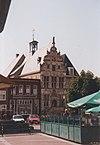 brouwershaven markt-voormalig gemeentehuis (1)
