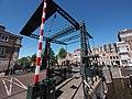 Brug 278, Scharrebiersluis, in het Kadijksplein over de Nieuwe Herengracht foto 5.JPG