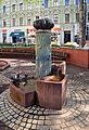 Brunnen am Kutschkermarkt Währinger Str.jpg