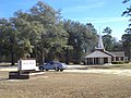Buck Creek Missionary Baptist Church, Colquitt County.JPG