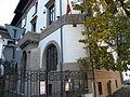 Bucuresti, Romania, Str. Mantuleasa nr. 33 (Casa Ioanitescu), sect. 2, (B-II-m-B-20996) (2).JPG