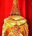 Buddha's relics at Wat Khung Taphao 3.jpg