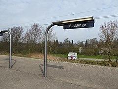 buddinge station adresse
