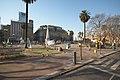 Buenos Aires - Monserrat - Plaza de Mayo - 20090829.jpg