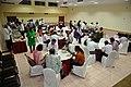 Buffet Lunch - VMPME Workshop - Science City - Kolkata 2015-07-15 8601.JPG