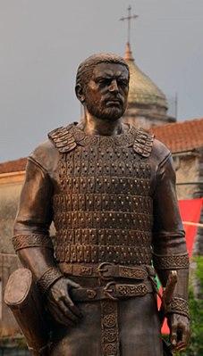 227px-Bulgarian_khan_Alcek_monument_in_Celle_di_Bulgheria_-_Italy.jpg