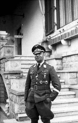 Alfred Schlemm - Image: Bundesarchiv Bild 101I 579 1962 23, Italien, Alfred Schlemm