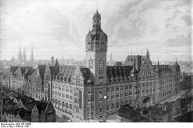 Bundesarchiv Bild 102-13086, Bremen, Norddeutscher Lloyd, Verwaltung.jpg