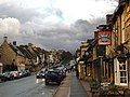 Burford, view up the hill - geograph.org.uk - 1095396.jpg