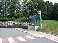 Bushaltestelle Ev. Krankenhaus, 2, Hofgeismar, Landkreis Kassel.jpg