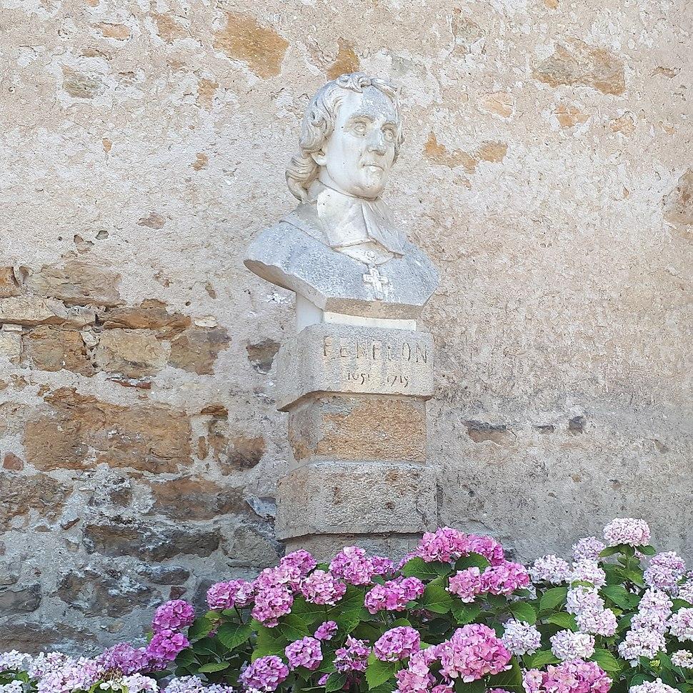 Bust of François Fénelon