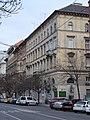 Buszsáv, Podmaniczky utca 39-41, 2020 Terézváros.jpg