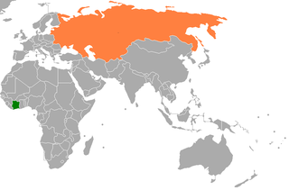 Ivory Coast–Soviet Union relations Diplomatic relations between the Republic of Côte dIvoire and the Union of Soviet Socialist Republics