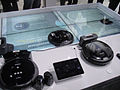 CES 2012 - Samsung robot vacuums (6764172401).jpg