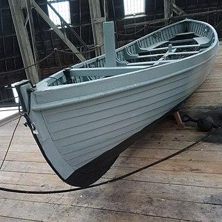 Montagu whaler