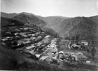 Tosari - Tosari circa 1920-1940