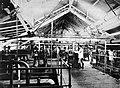 COLLECTIE TROPENMUSEUM Filterapparaten van een suikerfabriek. TMnr 60004755.jpg