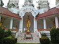 COLLECTION OF BUDDHA IMAGES BEHIND PHRA MAEYA SHRINE - panoramio (1).jpg
